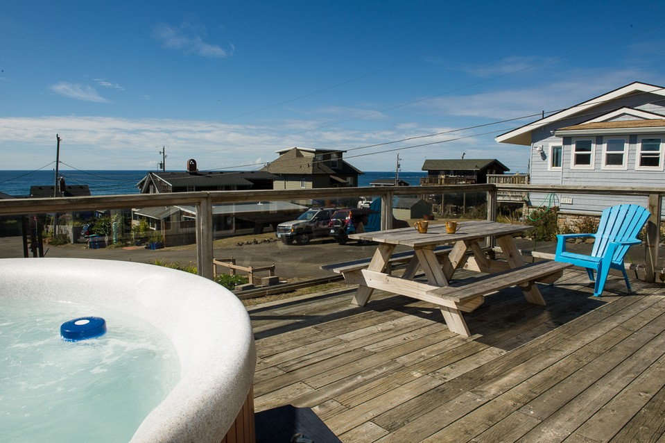 Lincoln City Beach Houses The Best Beaches In World